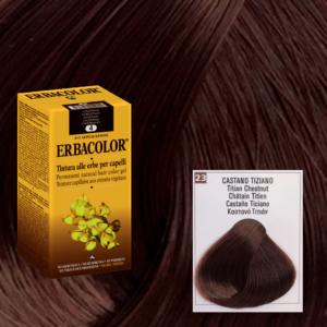 23-Castano-tiziano--erbacolor-tintura-per-capelli-vegetale-naturale-ecologica-biologica-triflora-srl