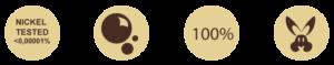 Triflora srl Prodotti 100% Naturali e made in Italy, biologico, ecologico, senza parabeni, senza sles e sls, senza oli minerali, senza paraffina, nickel free
